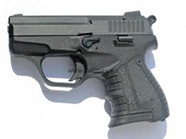 BRUNI 92 (9mm P.A.) gázpisztoly